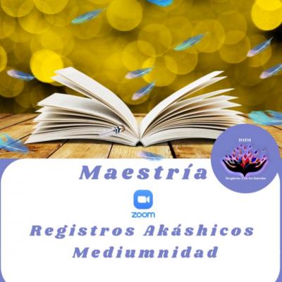 Registros Akáshicos Datsi